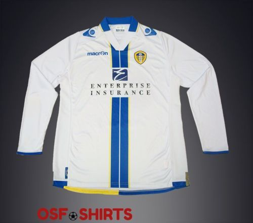 LEEDS-HOME-2012-2013-FOOTBALL-SHIRT-Long-Sleeve-Jersey-Maglia-Camiseta-Soccer-YM  http://www.ebay.com/itm/-/332021272430