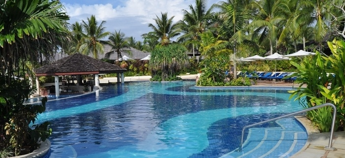 Warwick Le Lagon Resort, Vanuatu - 3 bonus night and kids eat free - BYOkids