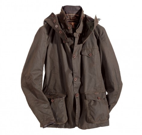 Beacon Heritage Collection Sports Jacket | Barbour [I need one of these in Medium, if anyone can help me out!]