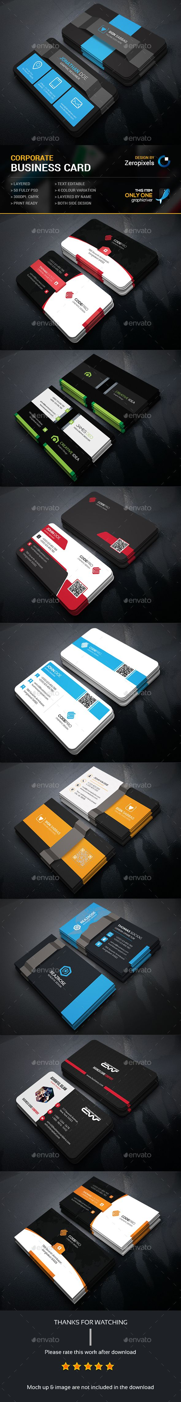 13 best business cards images on pinterest