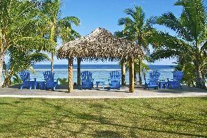 Sunset Resort Rarotonga in Rarotonga