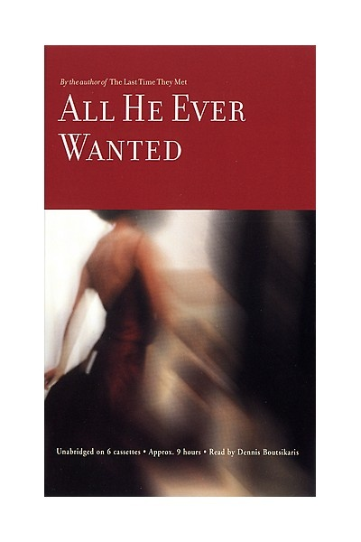 All he Ever Wanted