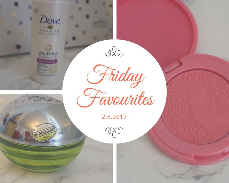 Friday Favourites #1 beauty, Tarte Cosmetics, DKNY Perfume, Dove hair care, Haircare, Makeup, Perfume, Hair Products, Blogger, Beauty Blogger, Lifestyle Blogger, Lifestyle Blogger Posts