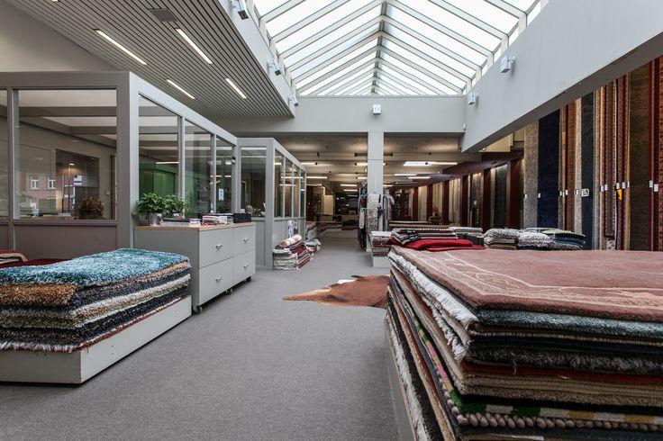 Ben je wel te vinden voor een mooi tapijt dat getuigt van een strakke look? Dan stelt Tapiroe moderne en klassieke tapijten van diverse merken voor.