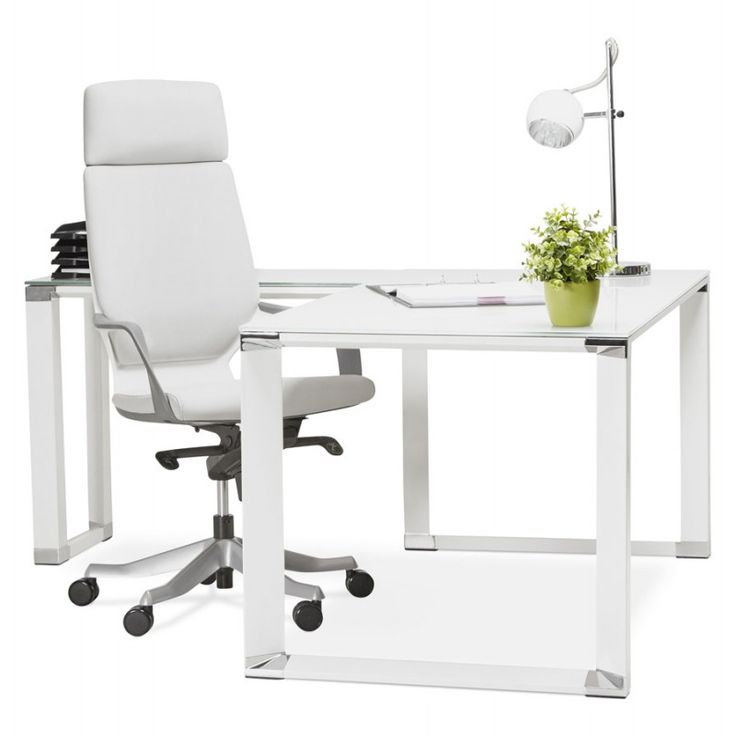 Conçu pour de longues heures assis, Fauteuil de bureau ergonomique RAMY en tissu (gris) est le bon moyen de conserver toute votre attention sur votre travail.
