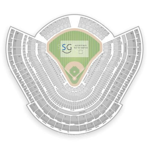 Dodger Stadium Seating Chart Concert Vacation Spots And Travel Destinations Pinterest Charts