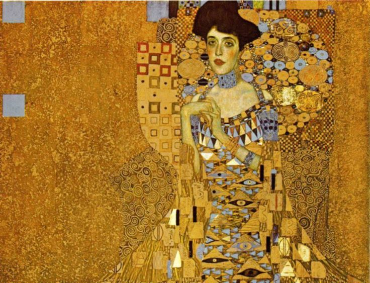 150th Anniversary  Gustav Klimt (July 14, 1862– February 6, 1918) was an Austrian symbolist painter and one of the most prominent members of the Vienna Secession movement.