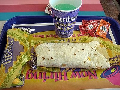 How to Make Taco Bell's Burrito Supreme
