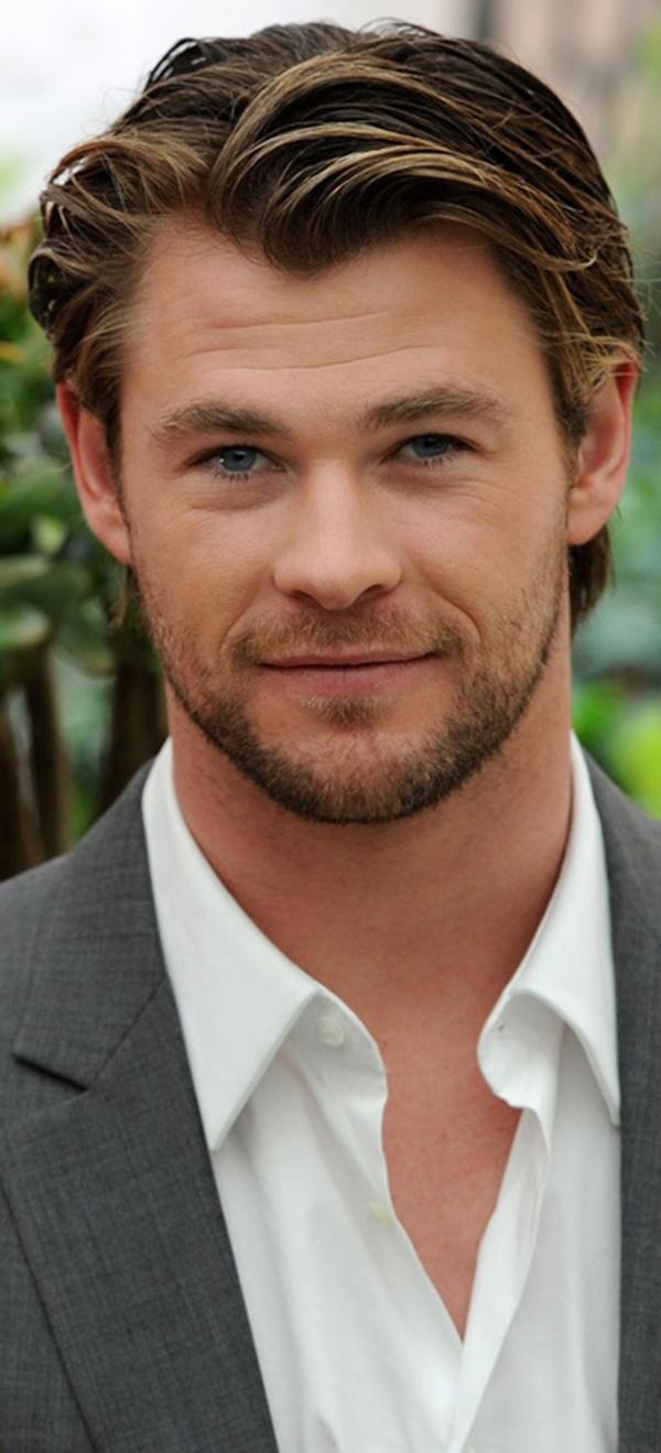 Chris Hemsworth: Thor and The Avengers