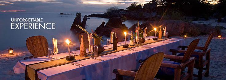 Nkwichi Lodge – Luxury Beach Lake Malawi