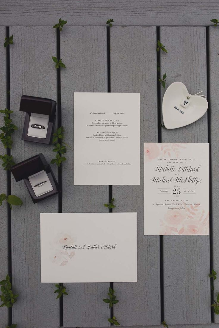 a romantic fairytale inspired wedding in edmonton wedding stationery sets fairytale