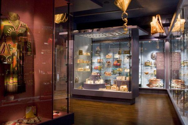 Museum of Bags and Purses ('Tassenmuseum Hendrikje') in the centre of #Amsterdam