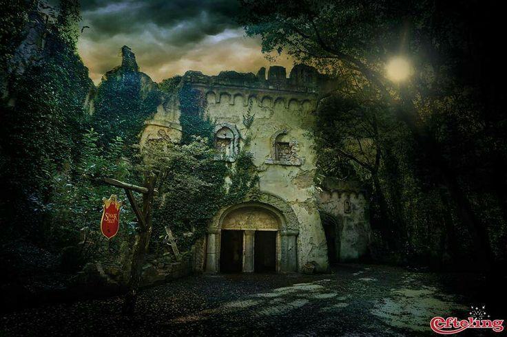 europa park halloween soundtrack