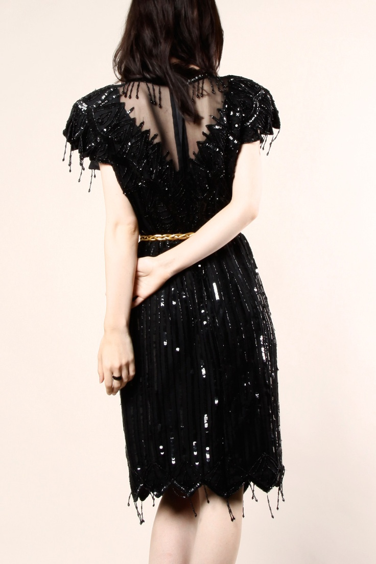 1920s dress, perfect for dressing up!