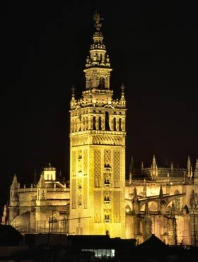 Mi querida Sevilla !!!