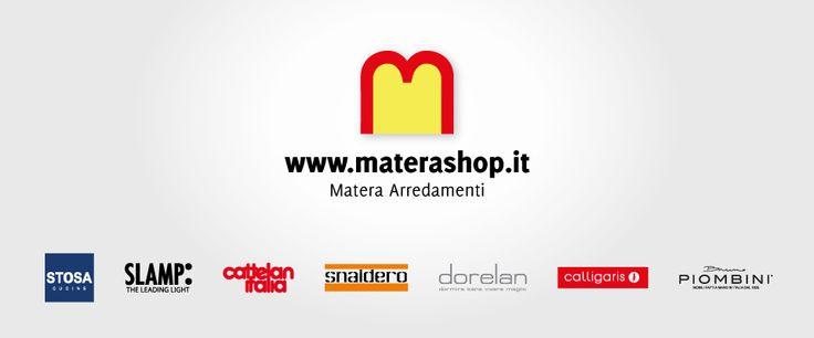 Visitate il nostro  www.materashop.it Il negozio on-line di Matera Arredamenti  Il piacere di acquistare on line in totale convenienza e sicurezza: novità d'arte, artigiane, gastronomiche e tanto altro ancora …
