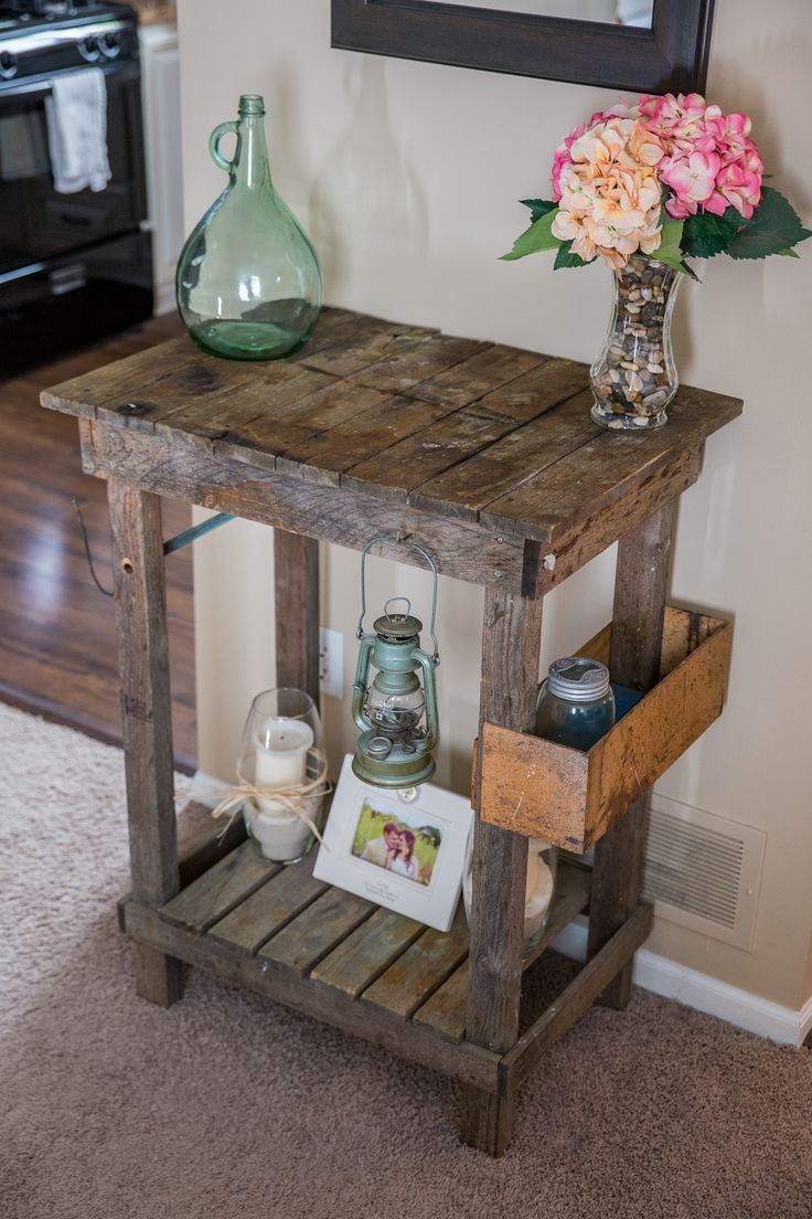 """Another Roadside Revival Amazing Barn Find! Old """"naked"""" wood work bench that has been worn down by the hands of time. Really a great piece. For sale locally in the Minneapolis, MN area. tags: repurposed salvaged table primitive"""