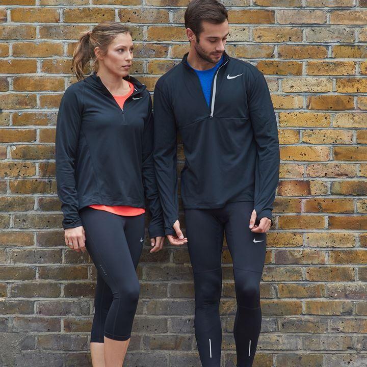 Nike   Nike Essential Tights Mens   Mens Running Clothing