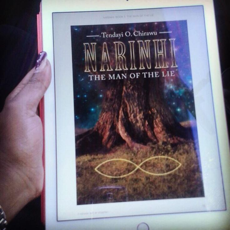 A friend bought Narinhi on Kindle. Thanks for the support!