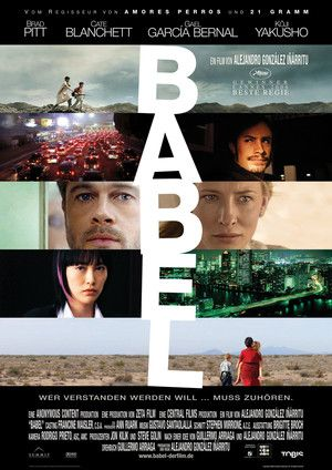 Watch Babel (2006) Full Movie   Download  Free Movie   Stream Babel Full Movie   Babel Full Online Movie HD   Watch Free Full Movies Online HD    Babel Full HD Movie Free Online    #Babel #FullMovie #movie #film Babel  Full Movie - Babel Full Movie