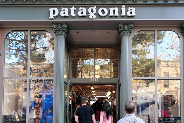 """It's been almost two years since Patagonia began urging its outdoorsy customers to buy less—to sit out """"Cyber Monday"""" and ask themselves: Do I really need a new fleece jacket or, for that matter, a state-of-the-art, 1,000-fill, dry-clean-only $700 parka and all the carbon burning that comes with it?"""