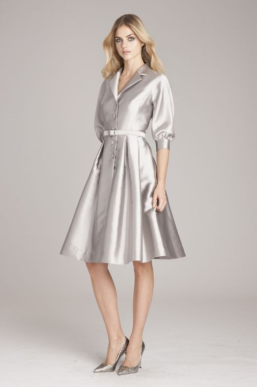 1000 Images About Silver Mother Of The Bride Dresses On