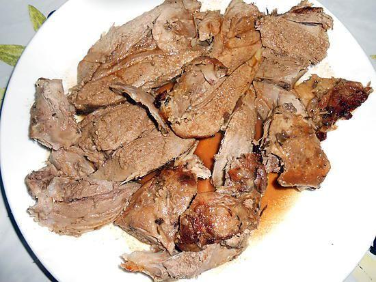 les 25 meilleures id 233 es de la cat 233 gorie recette cuissot de sanglier sur cuissot de