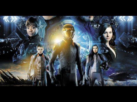 La stratégie Ender film complet ( Ender's game film complet francais )