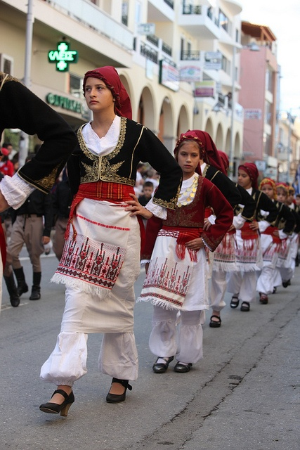 Oxi Day Rethymno by cinematographer, via Flickr