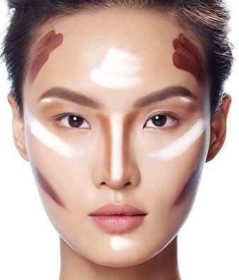 25+ best Face contouring products ideas on Pinterest | Face ...