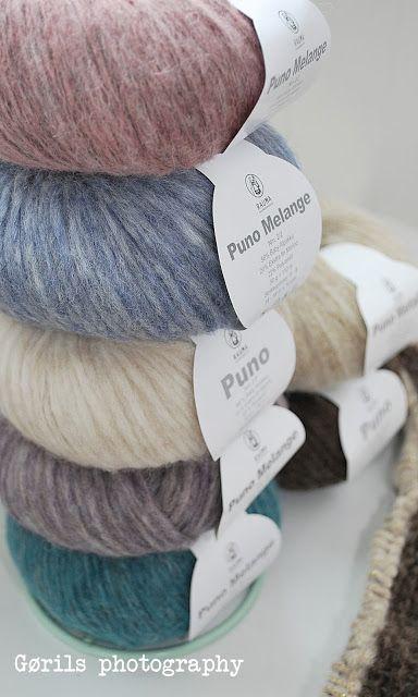 Hvitt i mitt hjem's blog | Woolspire