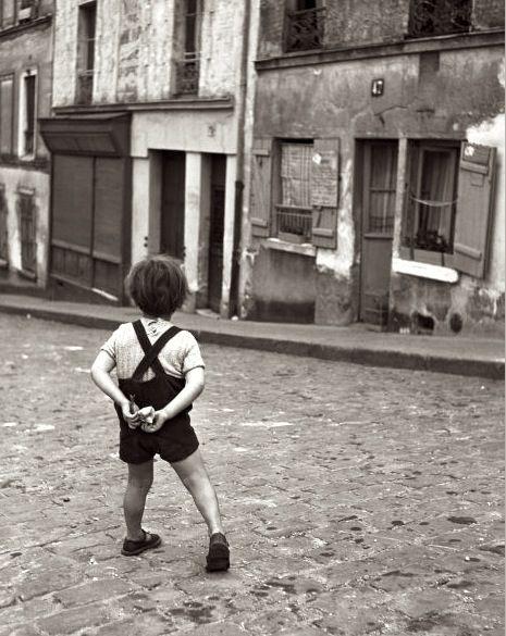 Dirk de Herder - Paris, 1946.