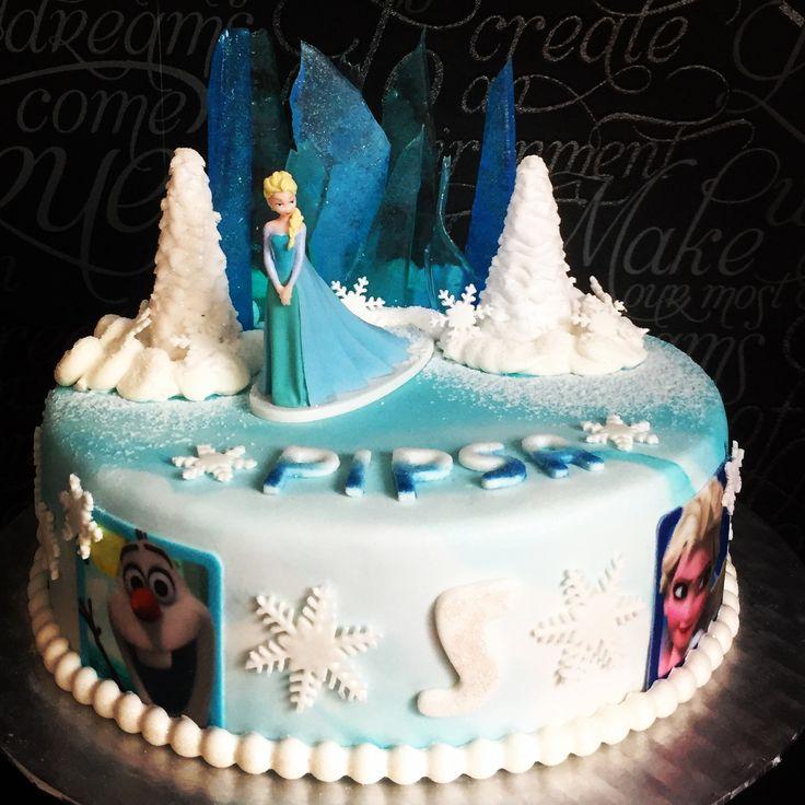 Frozencake, frozencakeideas