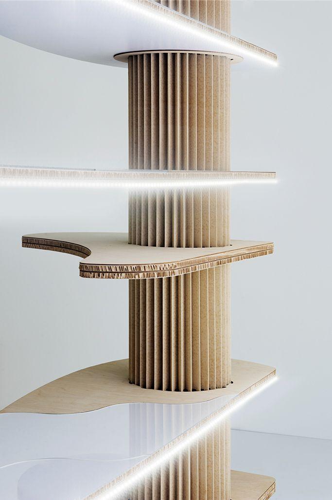 Le 25 migliori idee su divisorio a libreria su pinterest for Come costruire colonne in stile artigiano