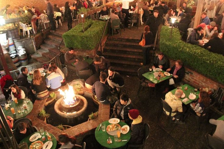 Berkeley patios: 10 restaurants where you can eat outside with kids