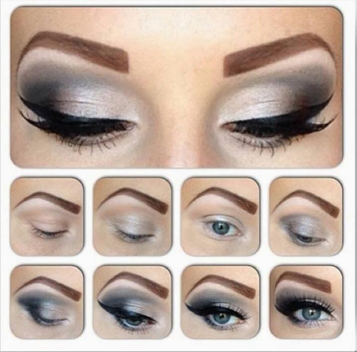 Cheer Peion Makeup Tutorial - Mugeek Vidalondon