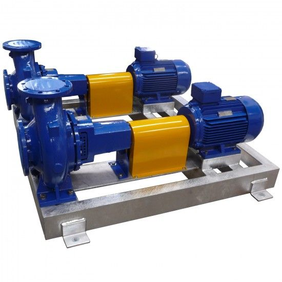 Global Pumps offers complete industrial pump solutions for customers located anywhere in Australia. http://www.globalpumps.com.au