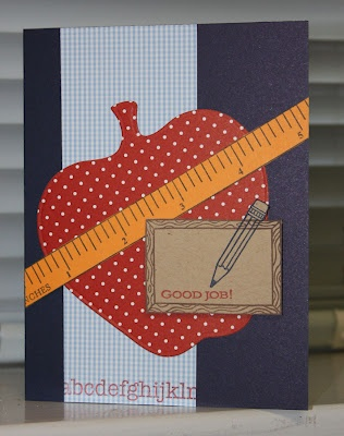 teacher retirement card, a muse studio