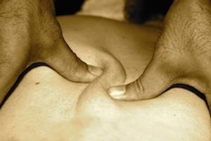 Self-massage as taught by Prof. Cheng Man Ching - taiji-forum.com