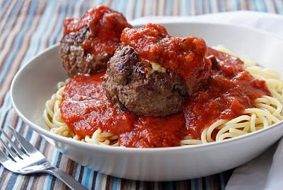 The Laughing Cow Mega Meatballs