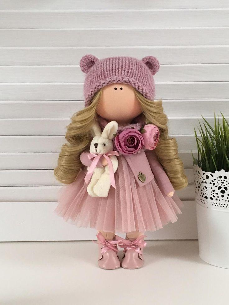 именно самодельные куклы фото печи бывают разными
