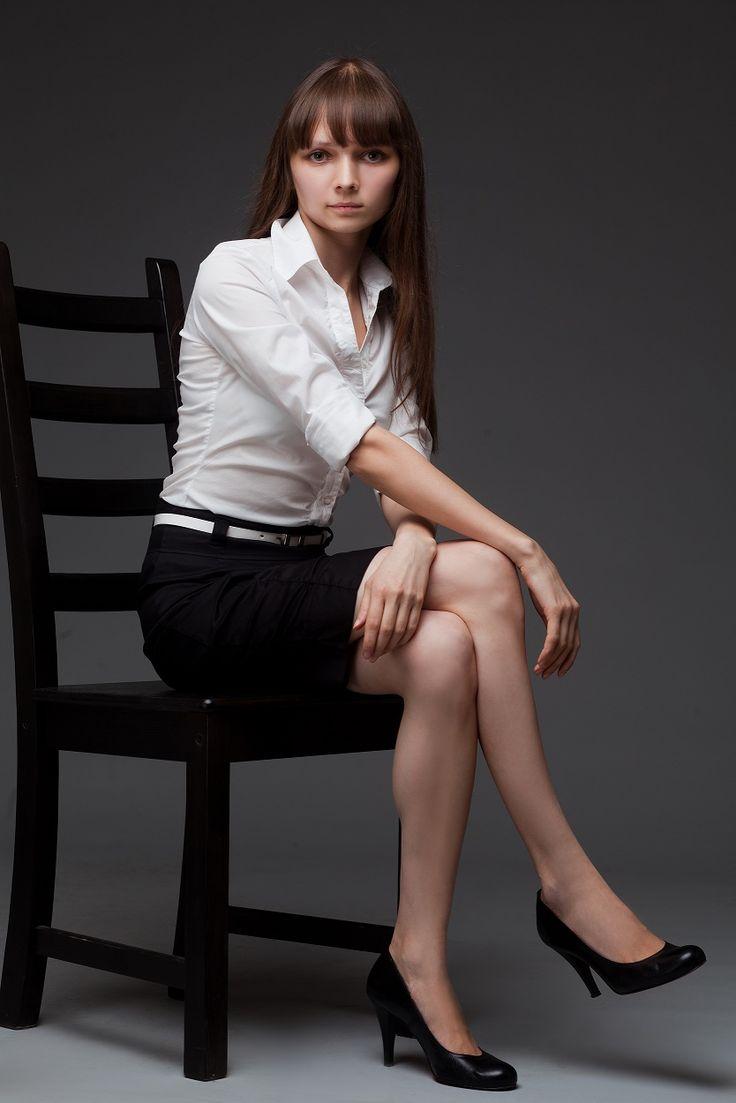 Model: An Nastasya