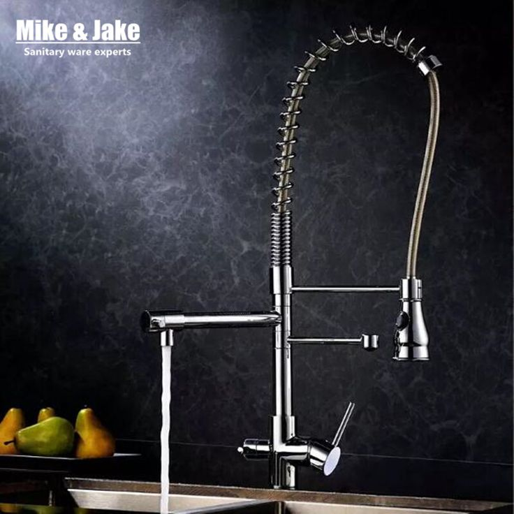 Reviews 2015 pull out with spray pure water kitchen faucet 3 way double function filler Kitchen Faucet Three Way Tap for Water Filter ☼ Purchase 2015 pull out with spray pure water kitchen faucet Free Shipping  2015 pull out with spray pure water kitchen faucet 3 way double functi  Data : http://shop.flowmaker.info/gopaL    2015 pull out with spray pure water kitchen faucet 3 way double function filler Kitchen Faucet Three Way Tap for Water FilterYour like 2015 pull out with spray pure water…