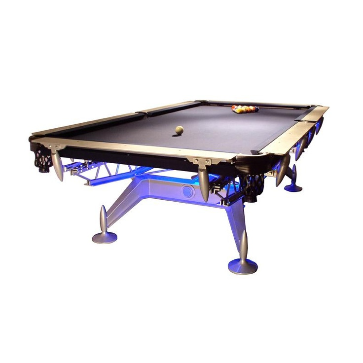 46 Best Images About Bad Ass Pool Tables On Pinterest