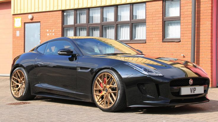 The Jaguar F-Type is not slow. As an SVR it has 567bhp, a 200mph-plus top speed and a 0-60mph time of 3.5 seconds. Fast, we're sure you'llagree. But not fast enough for Warwickshire-based tuner VIP Design, which claims its 'Project Predator' is the world's most powerful JaguarF-Type.
