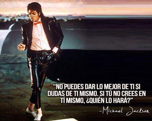 in Spanish ;) Phrases and Words, Writings and Poems by MJ ღ - by ⊰@carlamartinsmj⊱