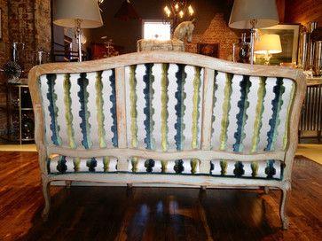 David & Davis Home - eclectic - Upholstery Fabric - Detroit - David & Davis Home