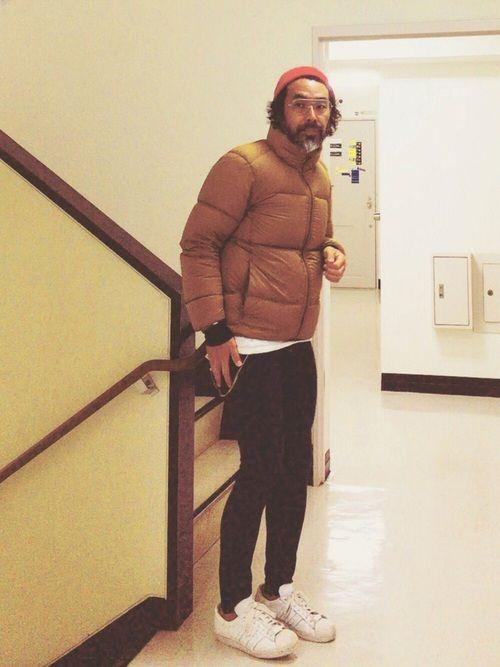 uniqlo uのダウンジャケット/コートを使ったYosaKuginoのコーディネートです。WEARはモデル・俳優・ショップスタッフなどの着こなしをチェックできるファッションコーディネートサイトです。
