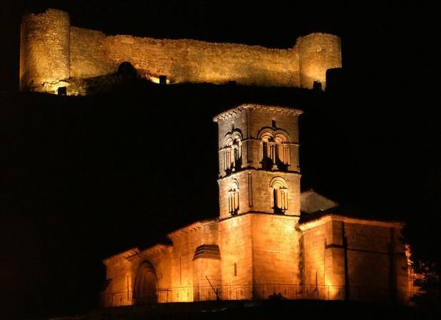 Palencia: small towns where you can see Romanesque masterpieces