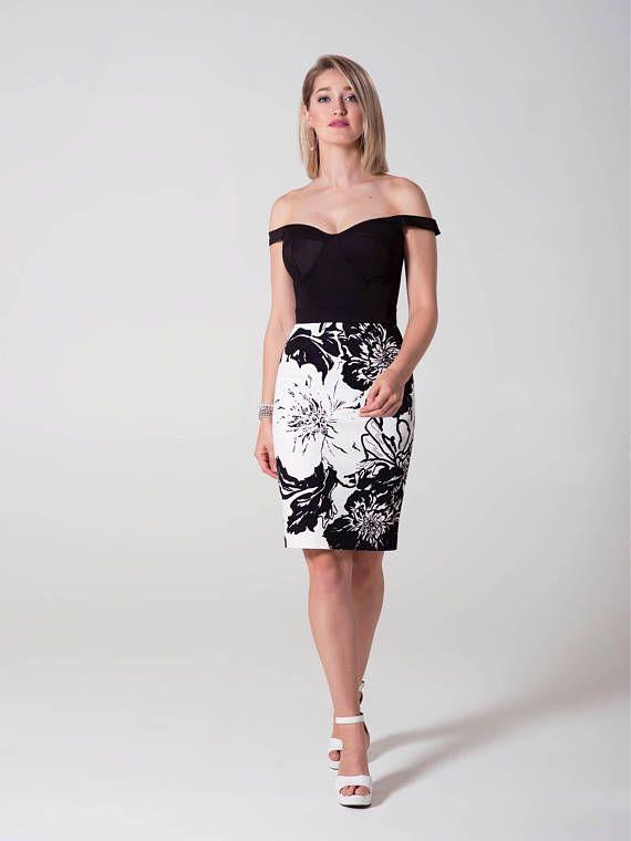 Midi Pencil Evening Dresses